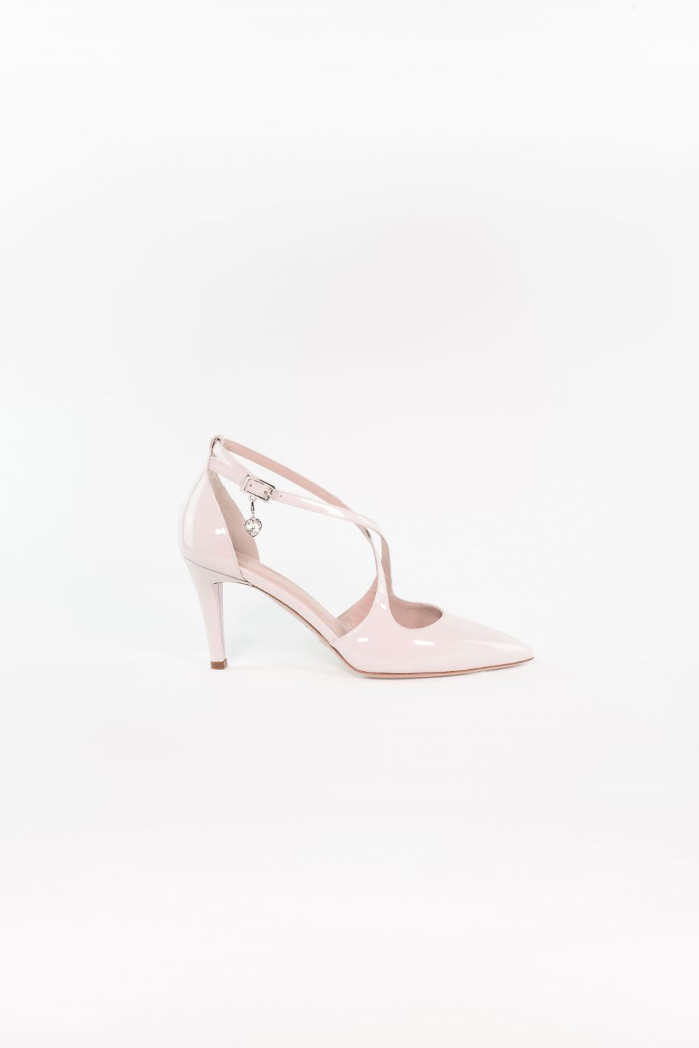 Abendschuh Sarah in offwhite