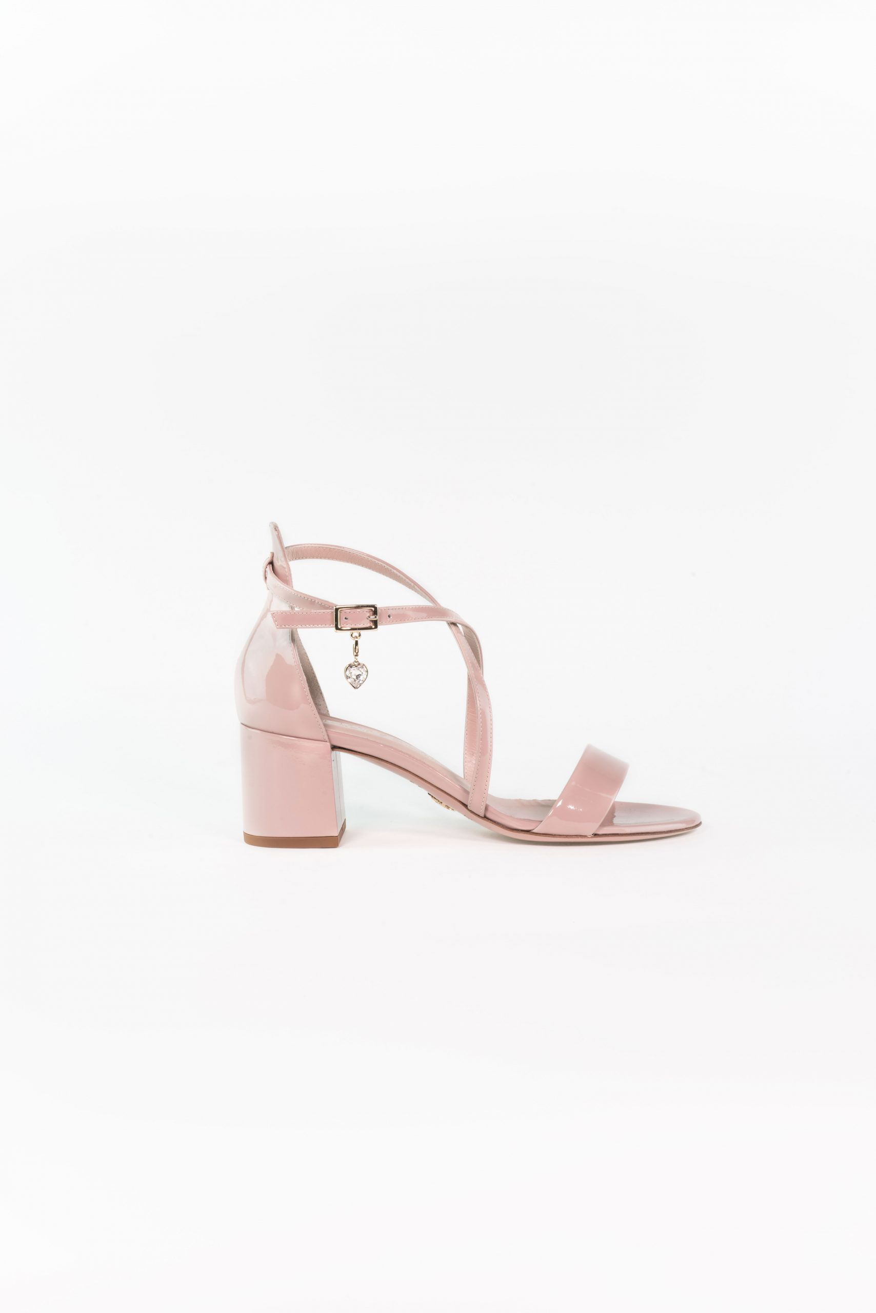 Emilia LL Dusty Rose