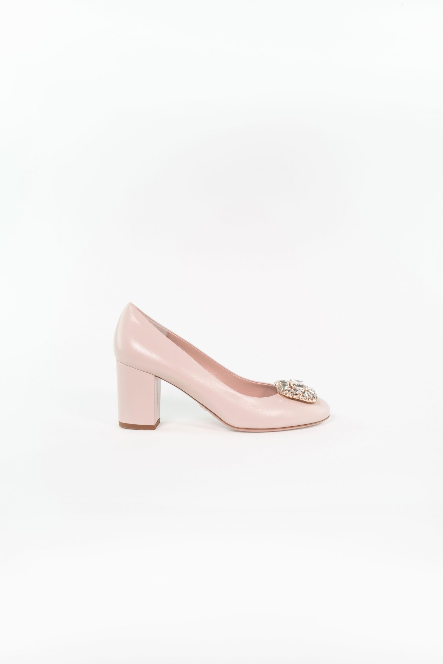 Jette LL Nude Rose