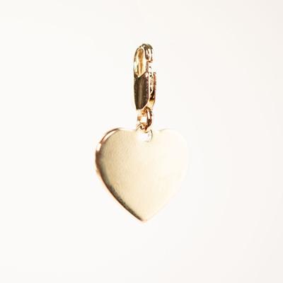 Individuelles Charm (Herz)