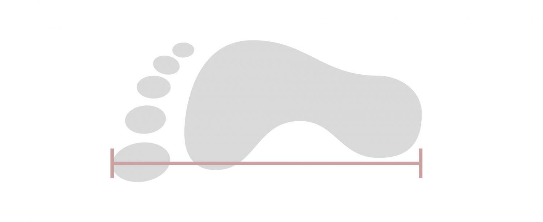 laure lay schuhgröße messen anleitung